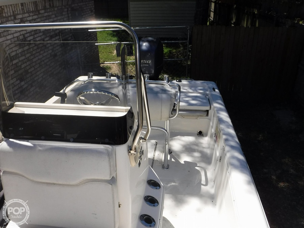 2016 Skeeter boat for sale, model of the boat is SX200 Bay & Image # 6 of 40