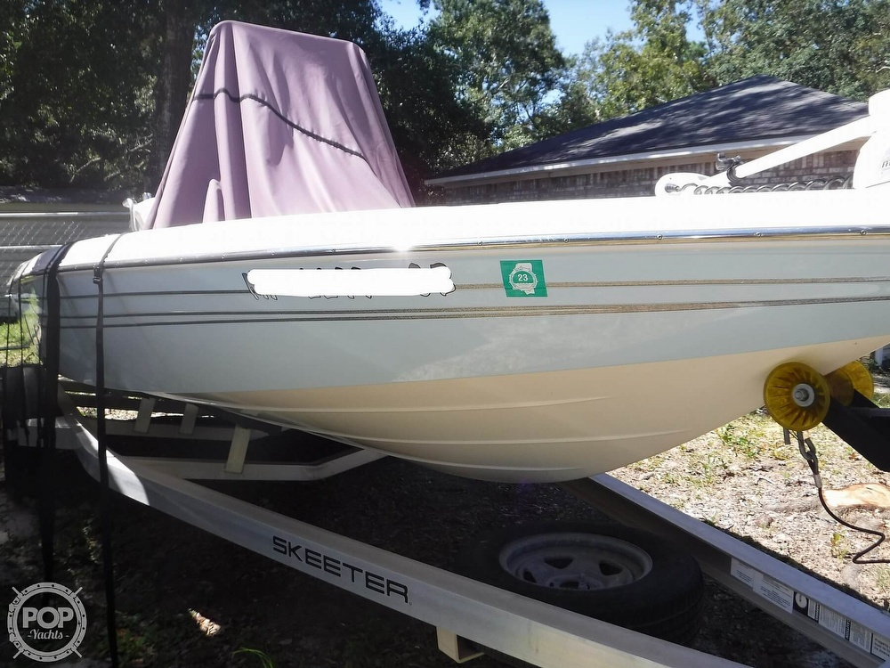 2016 Skeeter boat for sale, model of the boat is SX200 Bay & Image # 11 of 40