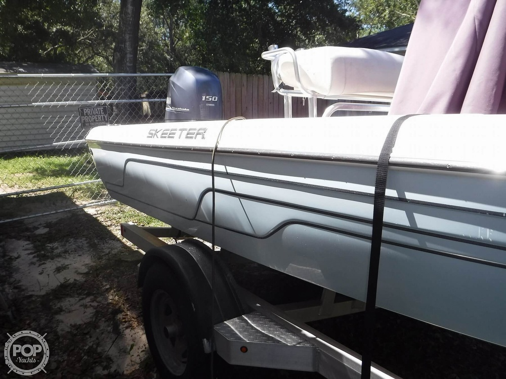 2016 Skeeter boat for sale, model of the boat is SX200 Bay & Image # 14 of 40