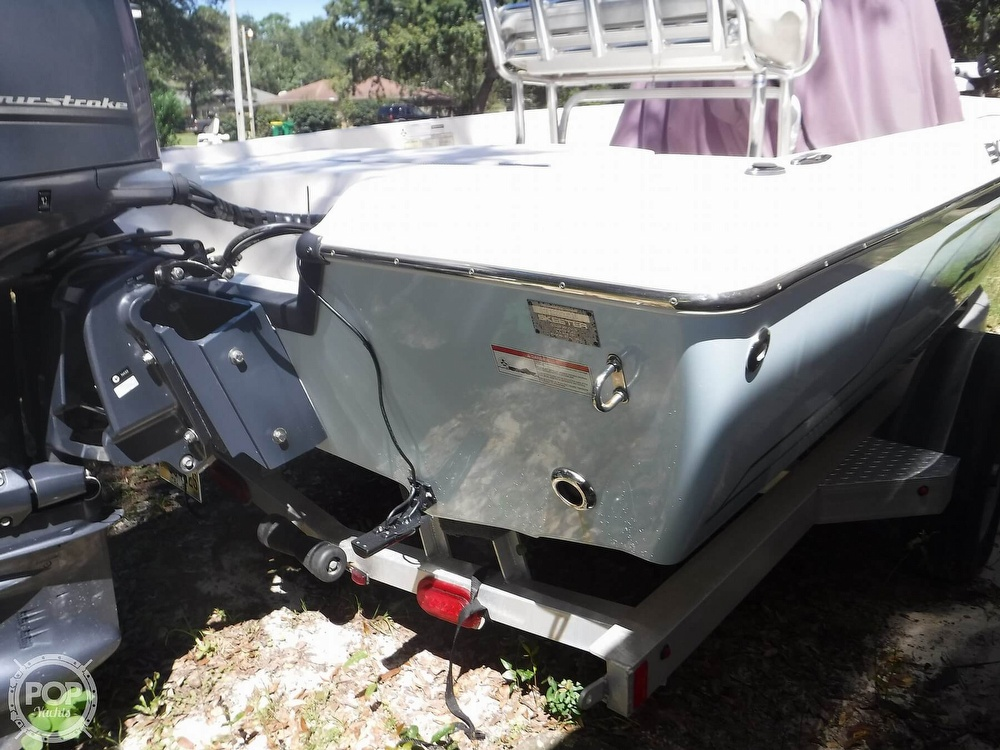 2016 Skeeter boat for sale, model of the boat is SX200 Bay & Image # 15 of 40