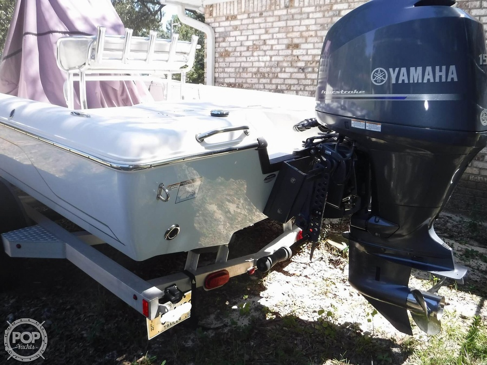 2016 Skeeter boat for sale, model of the boat is SX200 Bay & Image # 22 of 40
