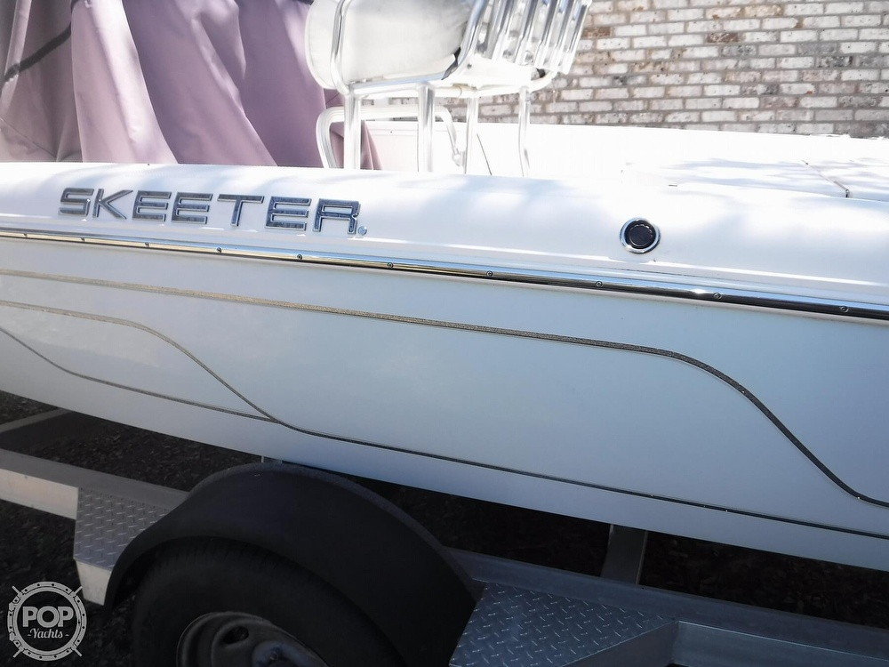 2016 Skeeter boat for sale, model of the boat is SX200 Bay & Image # 27 of 40