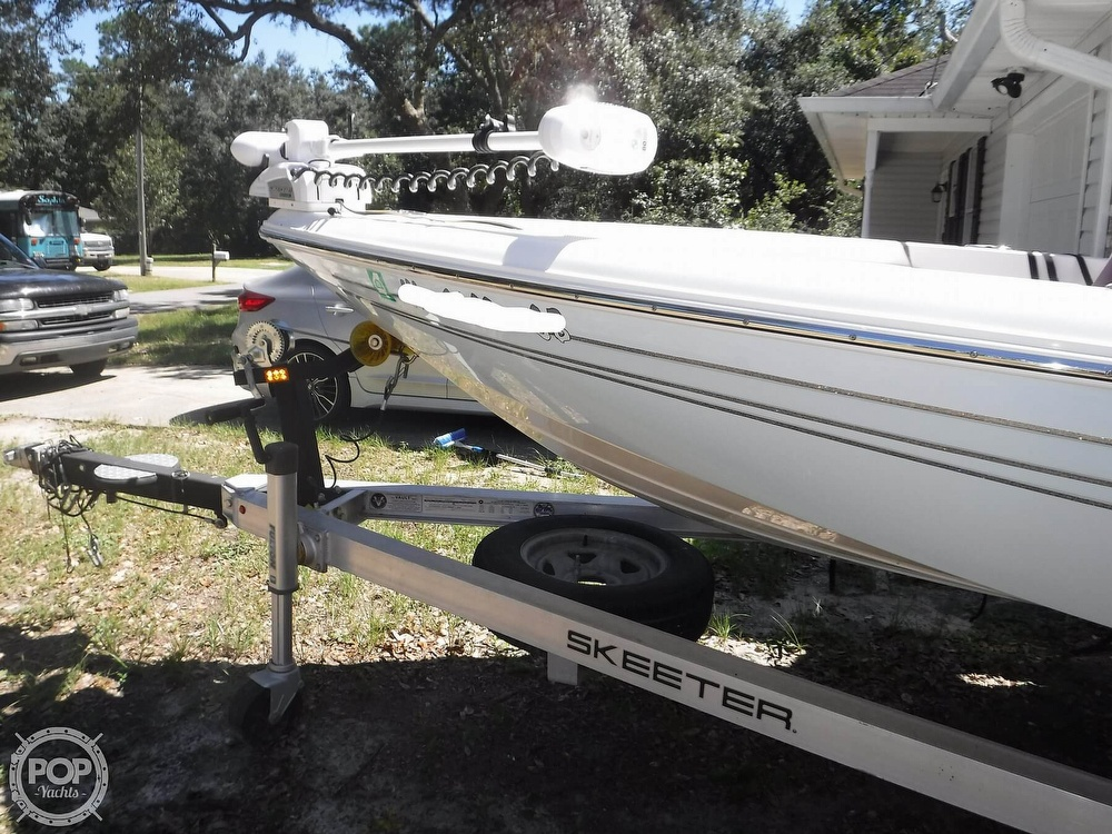 2016 Skeeter boat for sale, model of the boat is SX200 Bay & Image # 31 of 40