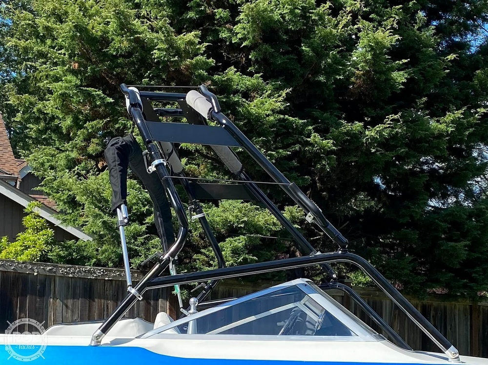 1991 Jolly Roger boat for sale, model of the boat is 18 SkiMaster & Image # 9 of 25