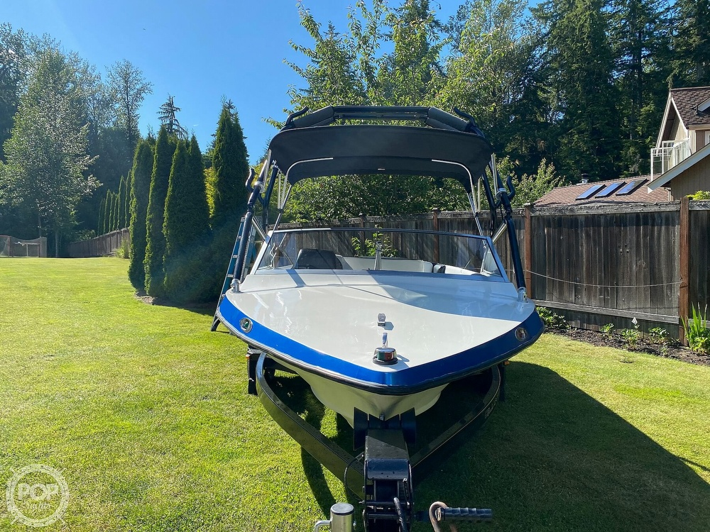 1991 Jolly Roger boat for sale, model of the boat is 18 SkiMaster & Image # 6 of 25