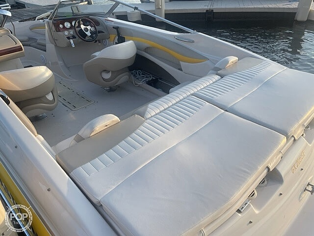 2005 Glastron boat for sale, model of the boat is GX 205 SF & Image # 11 of 40