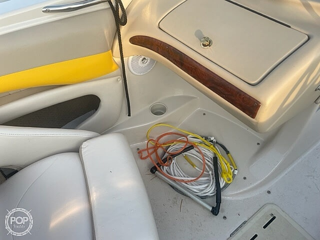 2005 Glastron boat for sale, model of the boat is GX 205 SF & Image # 17 of 40