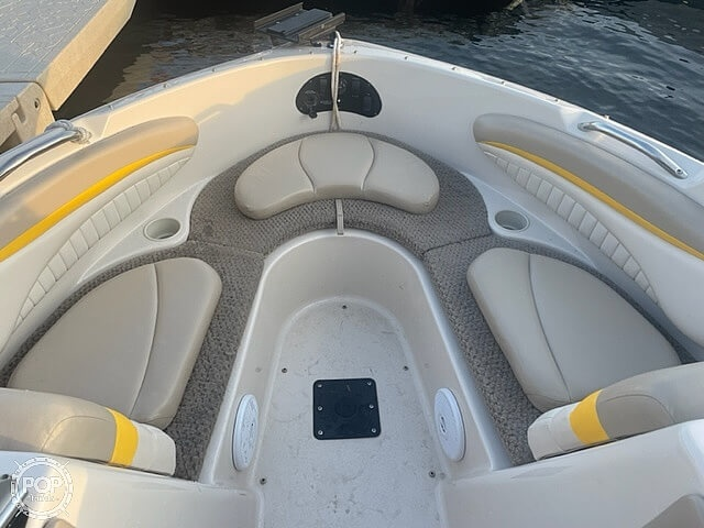 2005 Glastron boat for sale, model of the boat is GX 205 SF & Image # 20 of 40