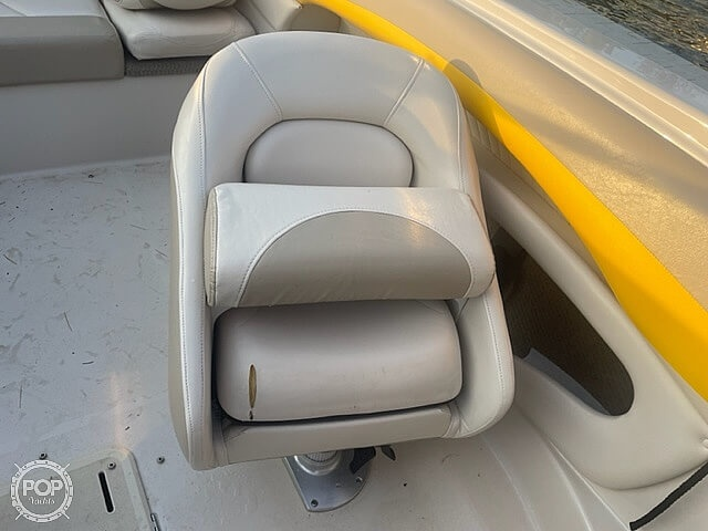 2005 Glastron boat for sale, model of the boat is GX 205 SF & Image # 32 of 40