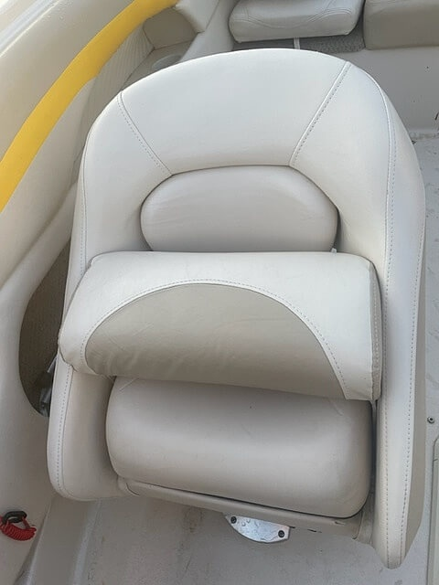 2005 Glastron boat for sale, model of the boat is GX 205 SF & Image # 34 of 40