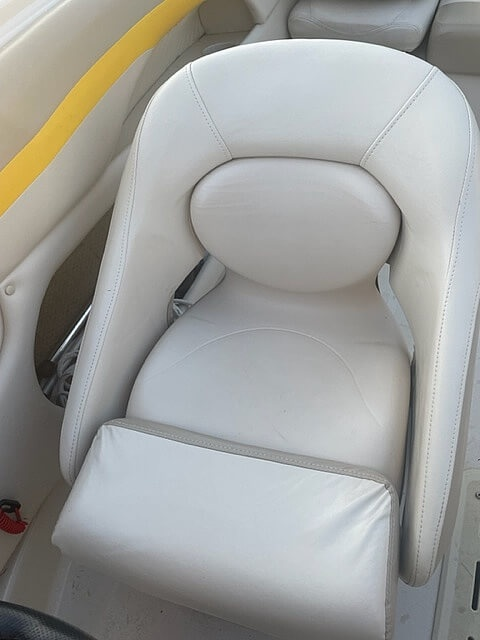 2005 Glastron boat for sale, model of the boat is GX 205 SF & Image # 35 of 40