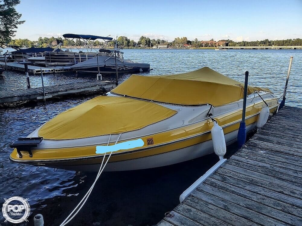 2005 Glastron boat for sale, model of the boat is GX 205 SF & Image # 3 of 40