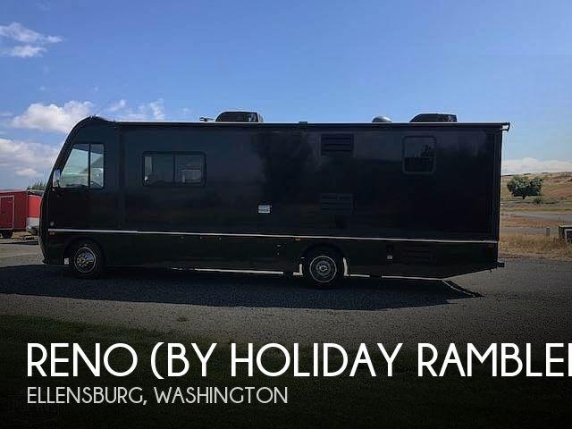 2018 Reno (by Holiday Rambler) 29M