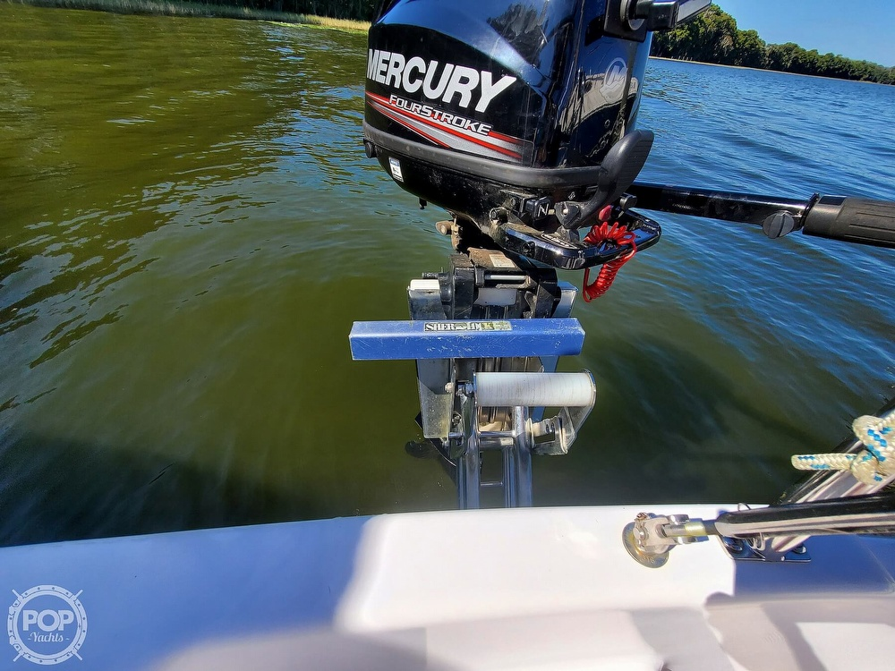 2018 Catalina Yachts boat for sale, model of the boat is 22 Sport & Image # 18 of 40