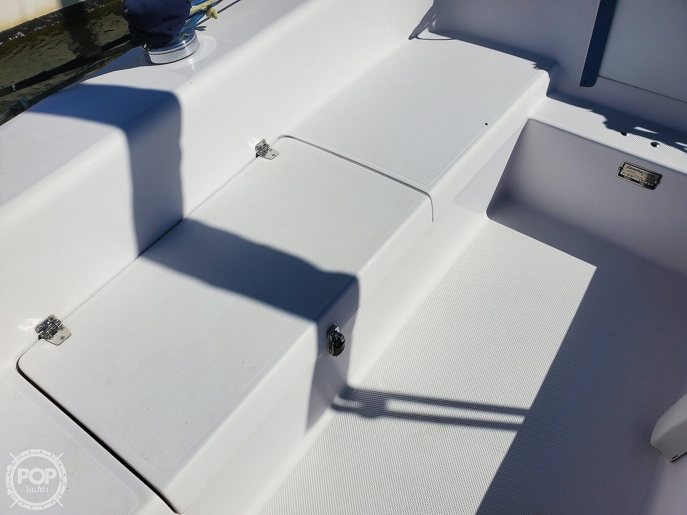 2018 Catalina Yachts boat for sale, model of the boat is 22 Sport & Image # 23 of 40
