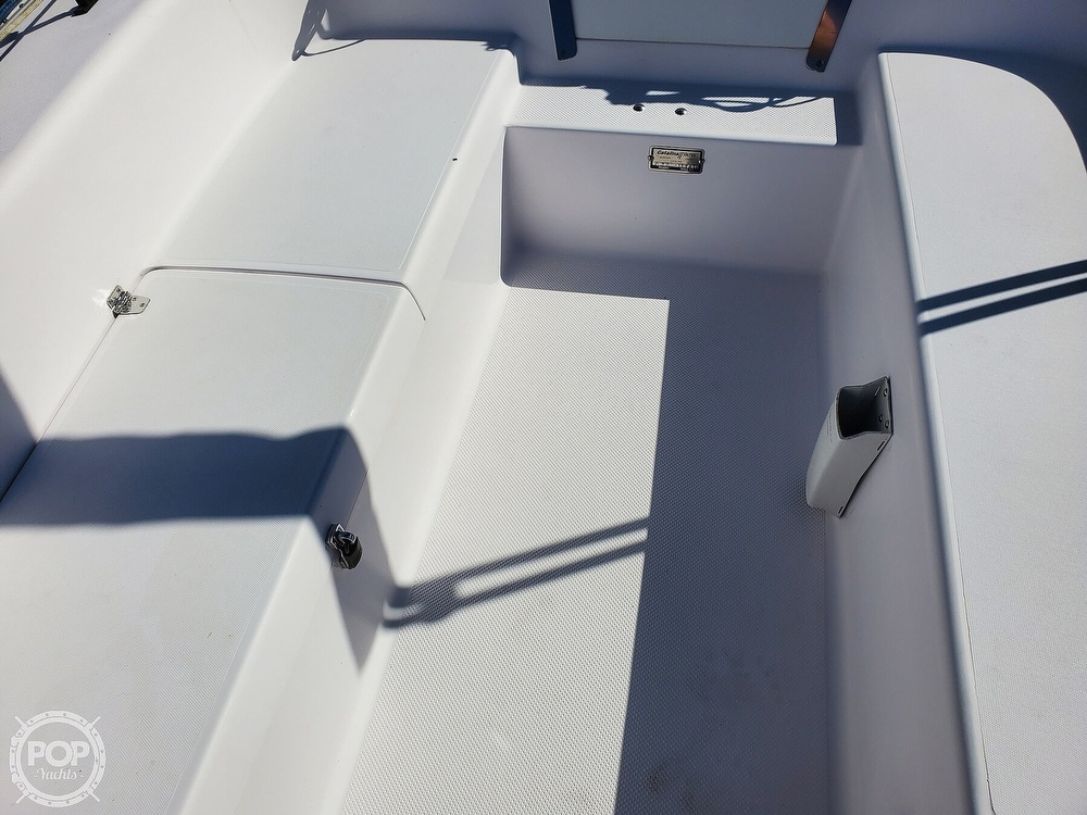 2018 Catalina Yachts boat for sale, model of the boat is 22 Sport & Image # 24 of 40
