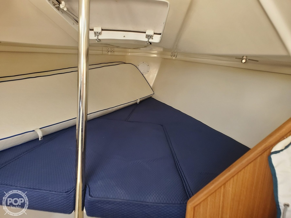 2018 Catalina Yachts boat for sale, model of the boat is 22 Sport & Image # 27 of 40