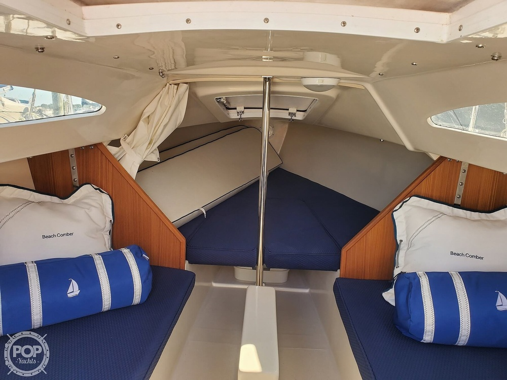 2018 Catalina Yachts boat for sale, model of the boat is 22 Sport & Image # 3 of 40