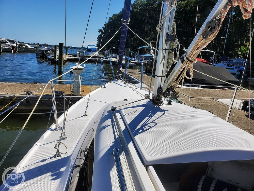 2018 Catalina Yachts boat for sale, model of the boat is 22 Sport & Image # 5 of 40