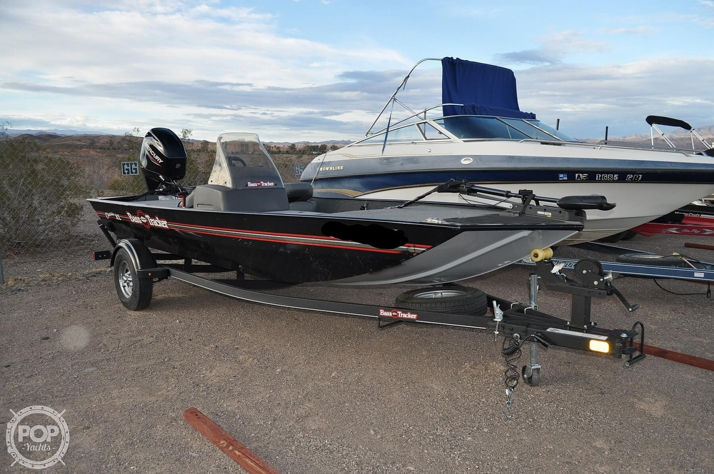 2021 Tracker Boats boat for sale, model of the boat is Classic XL & Image # 22 of 40