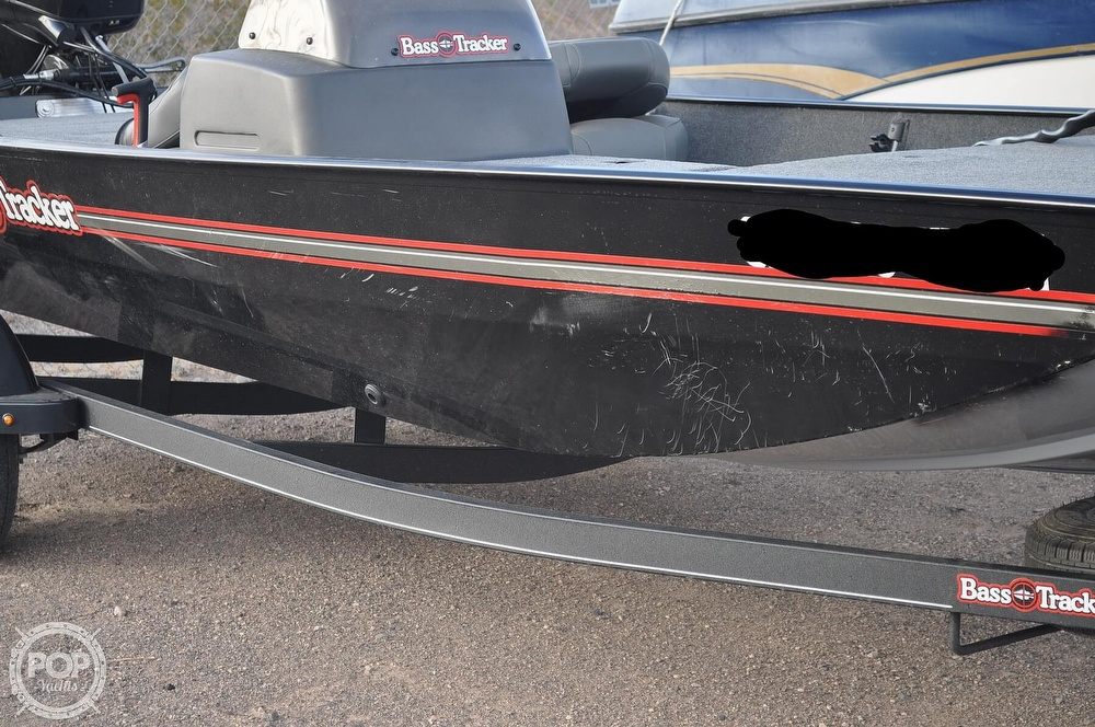 2021 Tracker Boats boat for sale, model of the boat is Classic XL & Image # 25 of 40