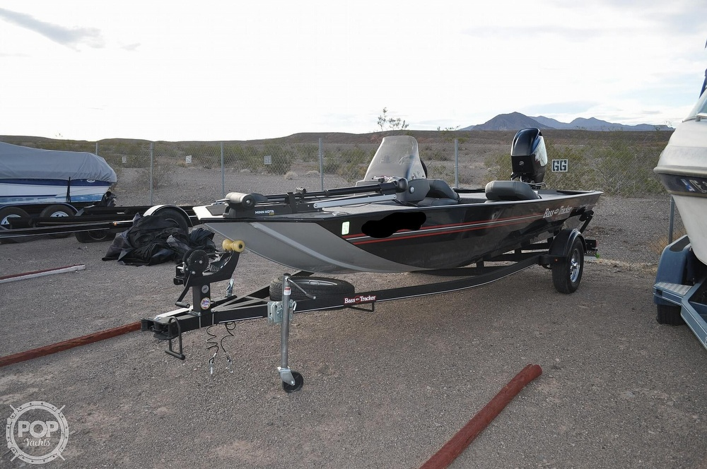2021 Tracker Boats boat for sale, model of the boat is Classic XL & Image # 23 of 40