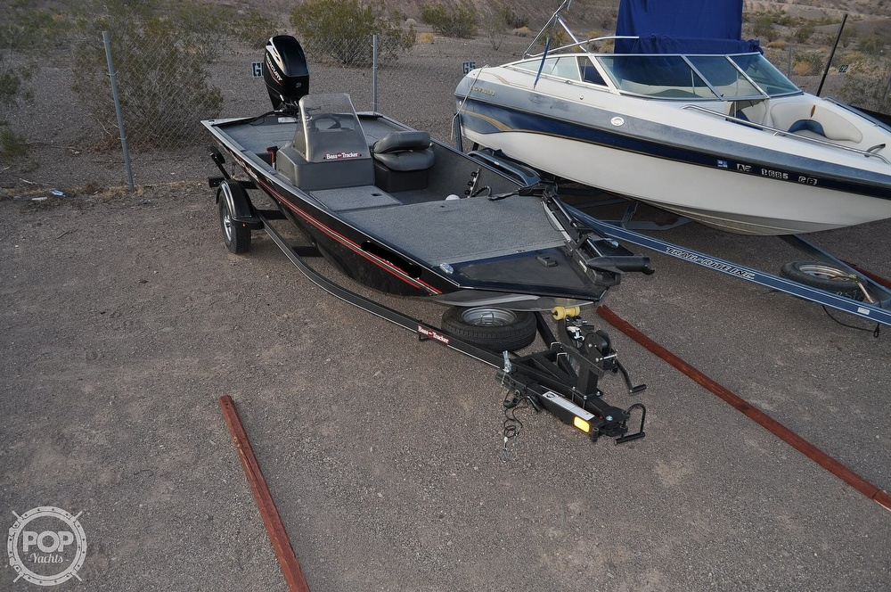 2021 Tracker Boats boat for sale, model of the boat is Classic XL & Image # 27 of 40