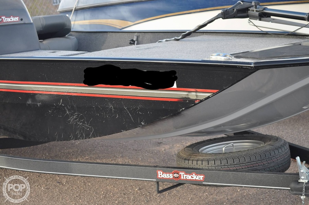 2021 Tracker Boats boat for sale, model of the boat is Classic XL & Image # 28 of 40