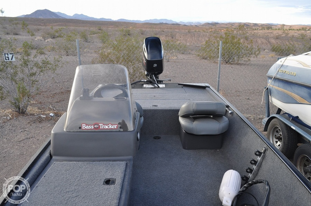 2021 Tracker Boats boat for sale, model of the boat is Classic XL & Image # 5 of 40