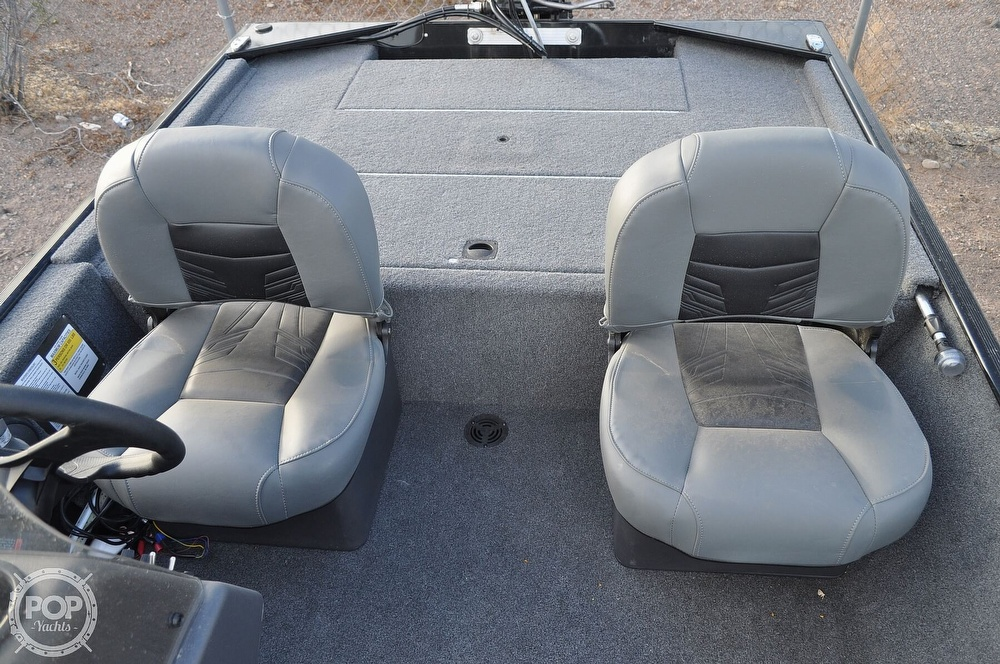 2021 Tracker Boats boat for sale, model of the boat is Classic XL & Image # 9 of 40