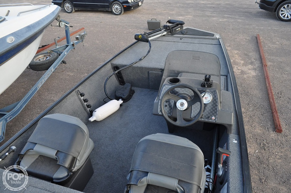 2021 Tracker Boats boat for sale, model of the boat is Classic XL & Image # 13 of 40