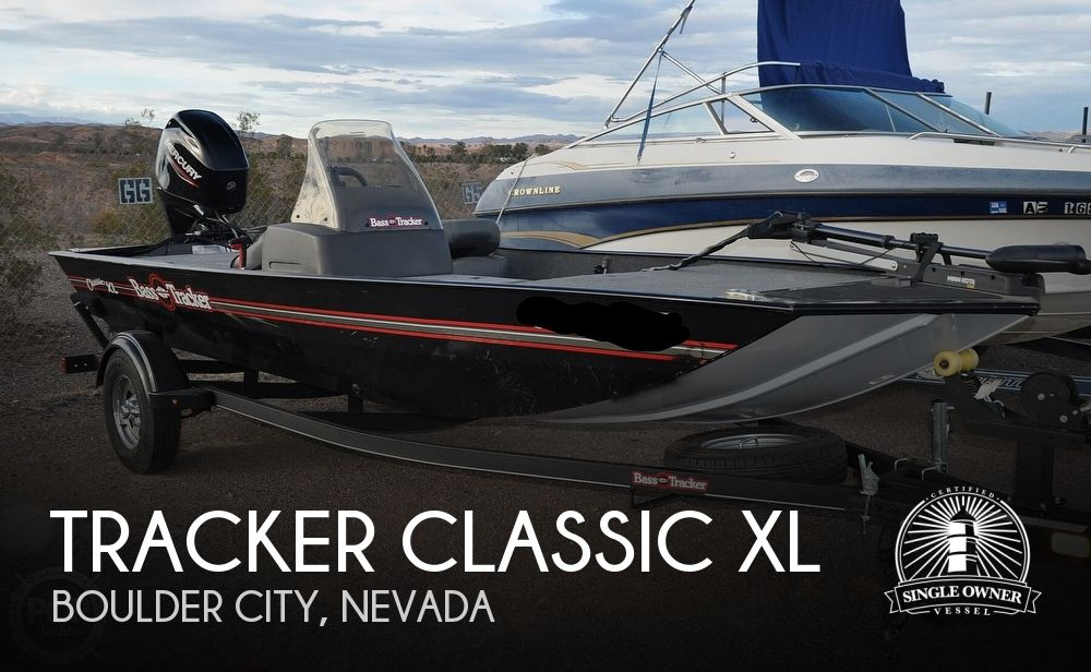 2021 Tracker Boats boat for sale, model of the boat is Classic XL & Image # 1 of 40