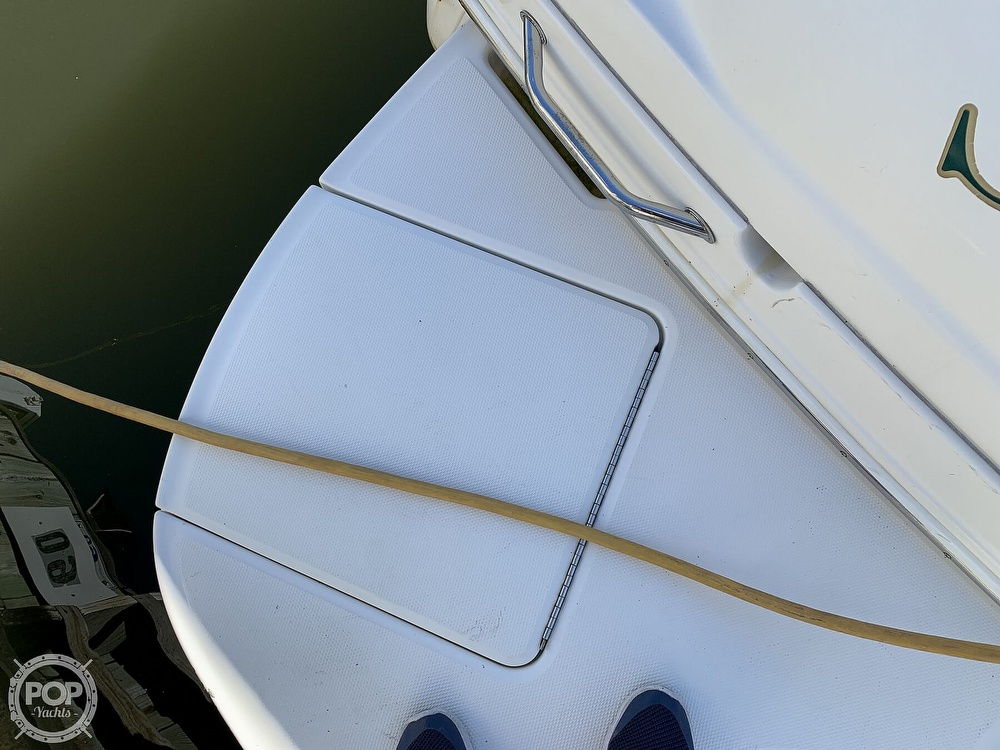 2001 Sea Ray boat for sale, model of the boat is 280 Sundancer & Image # 13 of 40