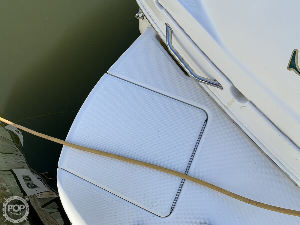 2001 Sea Ray boat for sale, model of the boat is 280 Sundancer & Image # 14 of 40