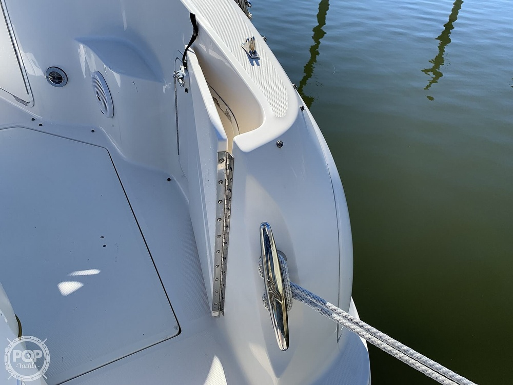2001 Sea Ray boat for sale, model of the boat is 280 Sundancer & Image # 18 of 40