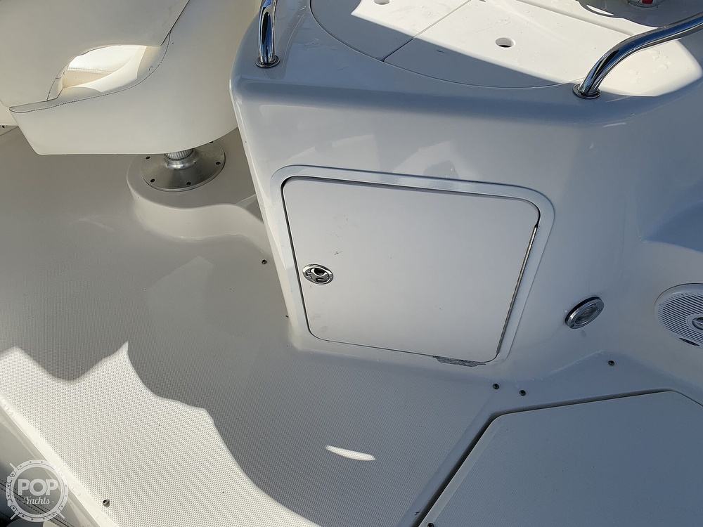 2001 Sea Ray boat for sale, model of the boat is 280 Sundancer & Image # 22 of 40