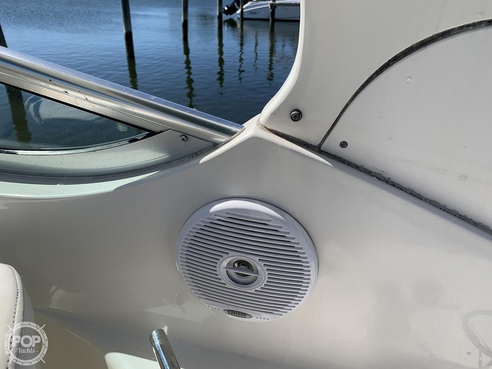 2001 Sea Ray boat for sale, model of the boat is 280 Sundancer & Image # 30 of 40