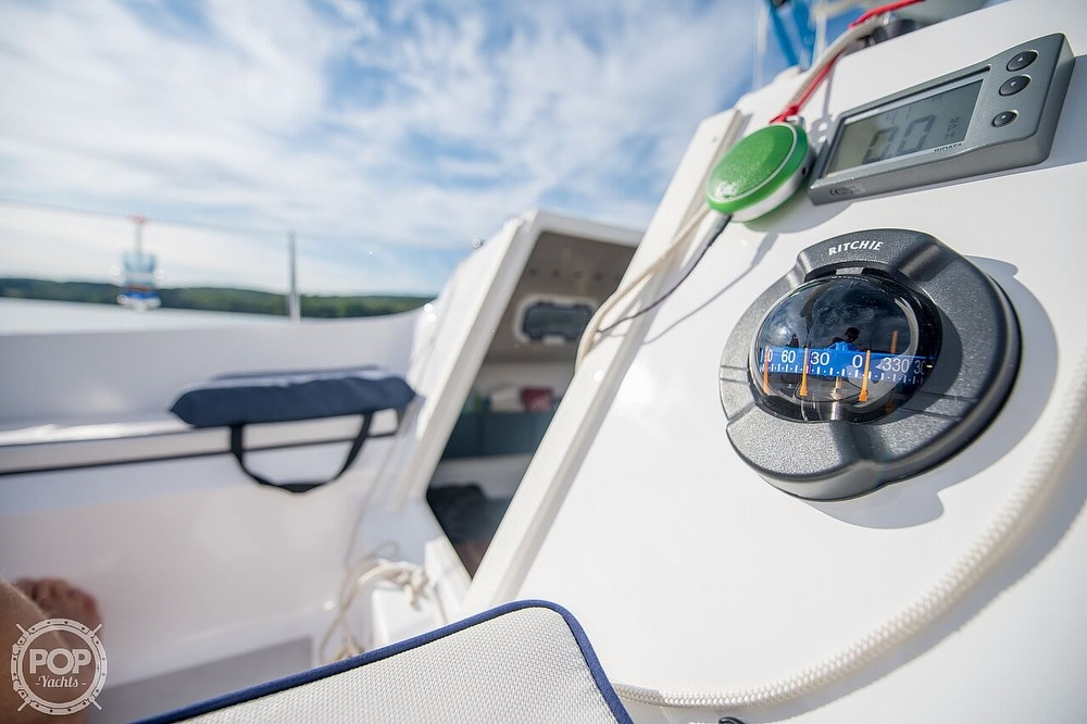 2013 Precision boat for sale, model of the boat is 18 & Image # 10 of 40