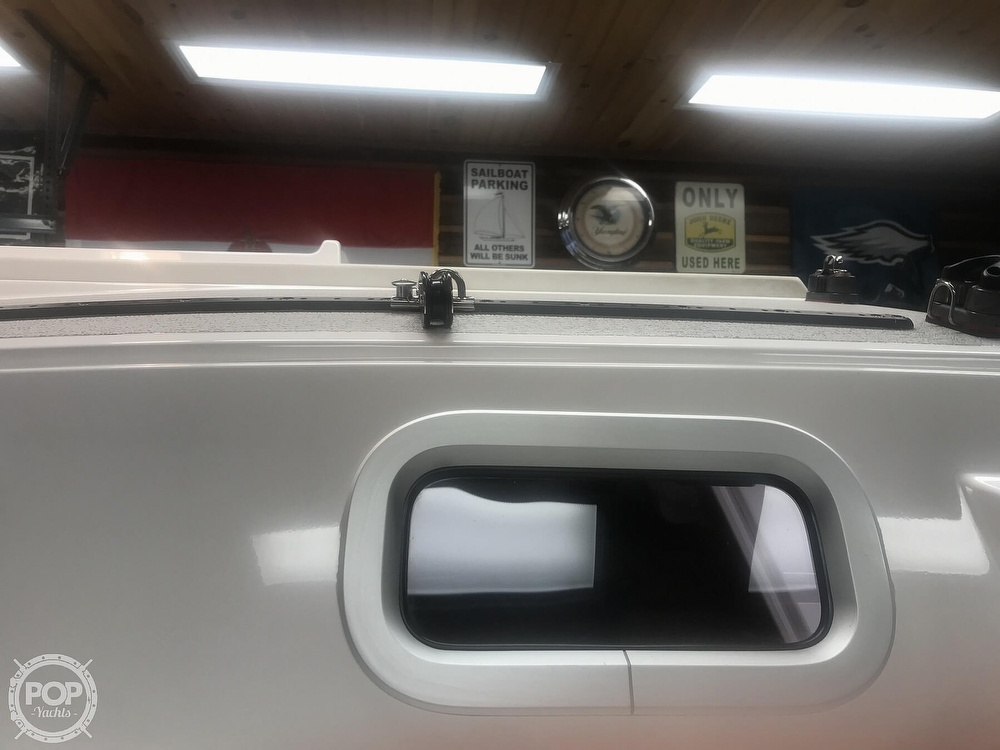 2013 Precision boat for sale, model of the boat is 18 & Image # 14 of 40