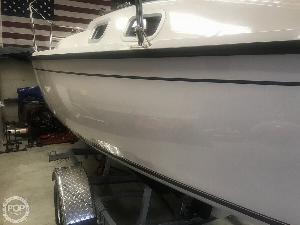2013 Precision boat for sale, model of the boat is 18 & Image # 21 of 40