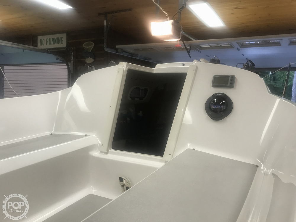 2013 Precision boat for sale, model of the boat is 18 & Image # 23 of 40