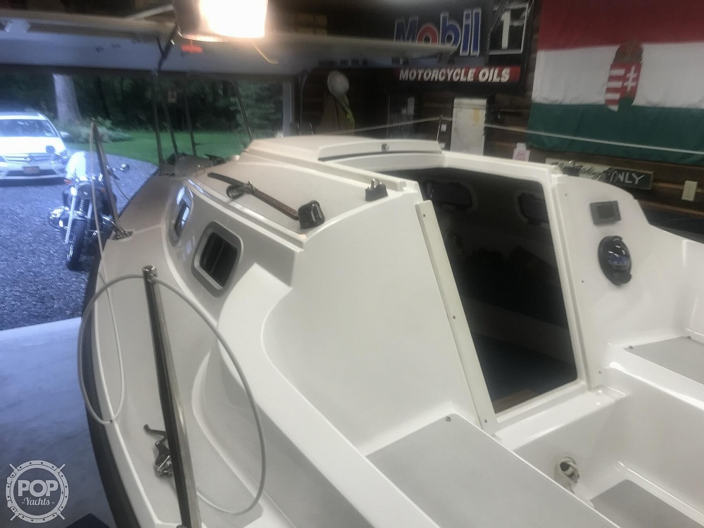 2013 Precision boat for sale, model of the boat is 18 & Image # 5 of 40