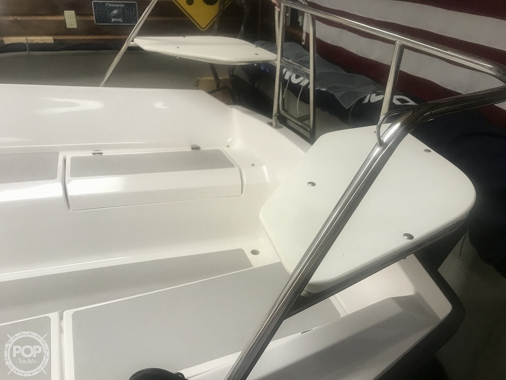 2013 Precision boat for sale, model of the boat is 18 & Image # 24 of 40