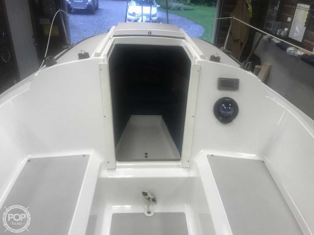 2013 Precision boat for sale, model of the boat is 18 & Image # 31 of 40