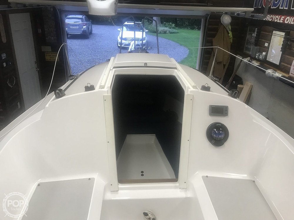 2013 Precision boat for sale, model of the boat is 18 & Image # 33 of 40