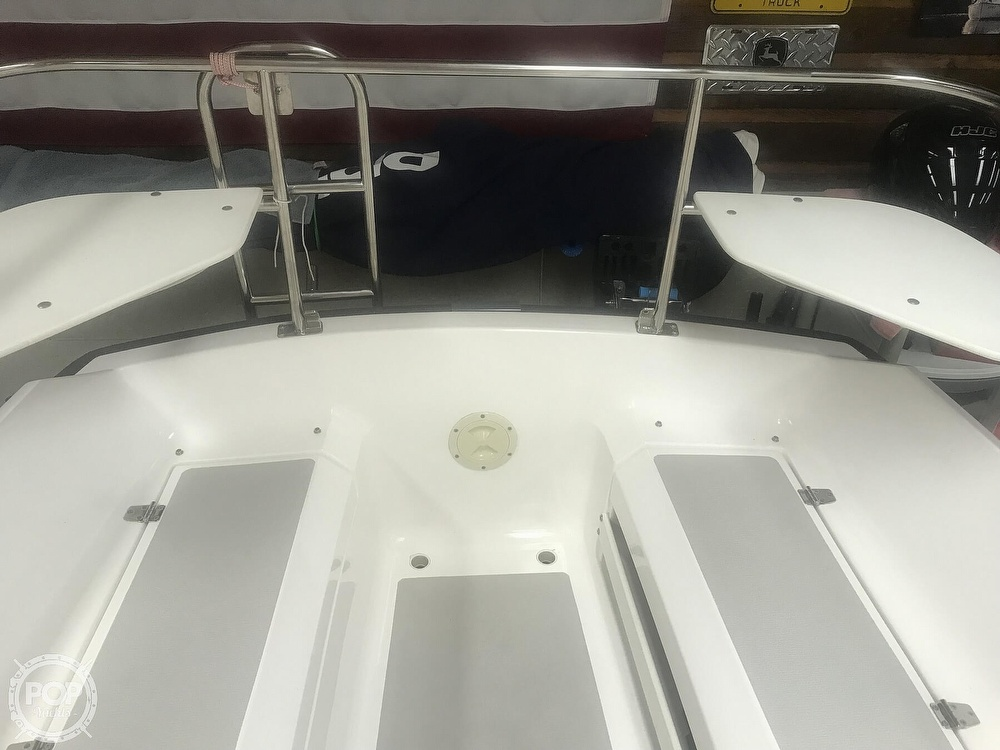 2013 Precision boat for sale, model of the boat is 18 & Image # 36 of 40