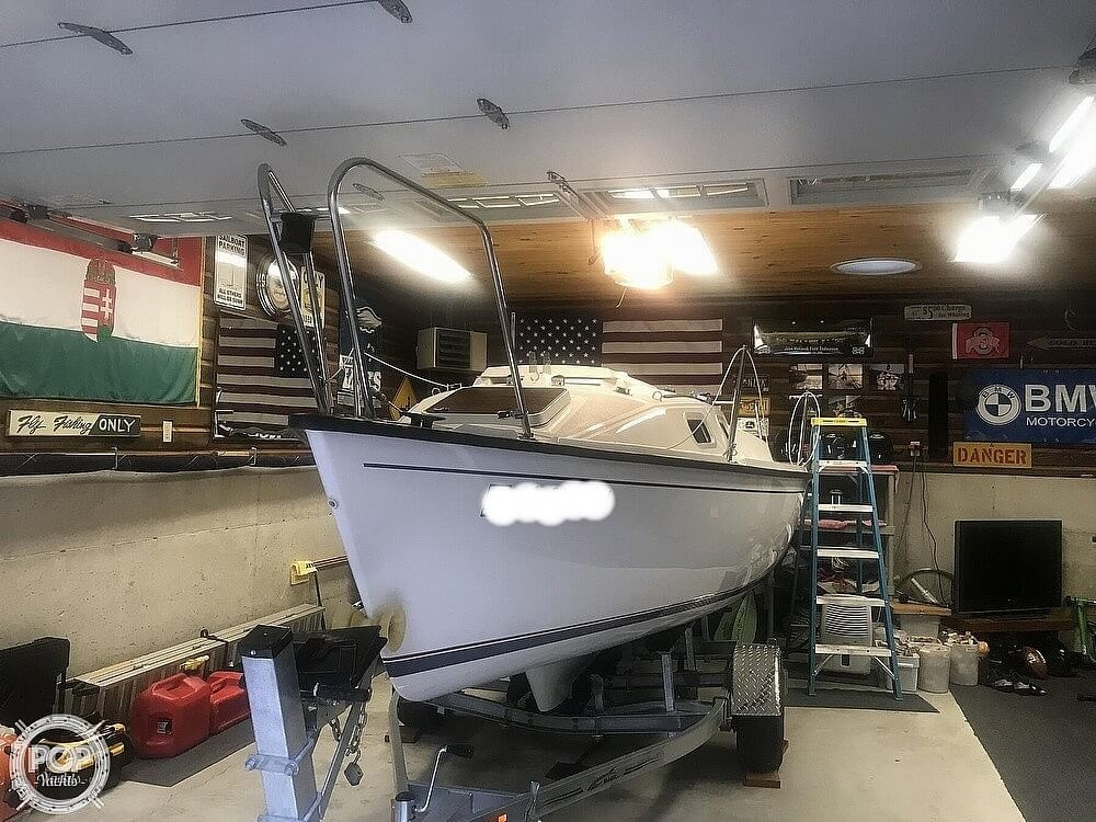 2013 Precision boat for sale, model of the boat is 18 & Image # 2 of 40