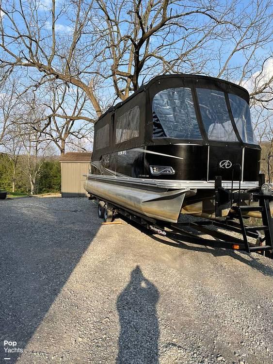 Camper Enclosure