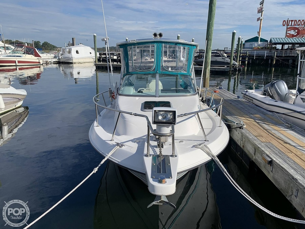 1998 Aquasport boat for sale, model of the boat is 215 Explorer & Image # 4 of 40
