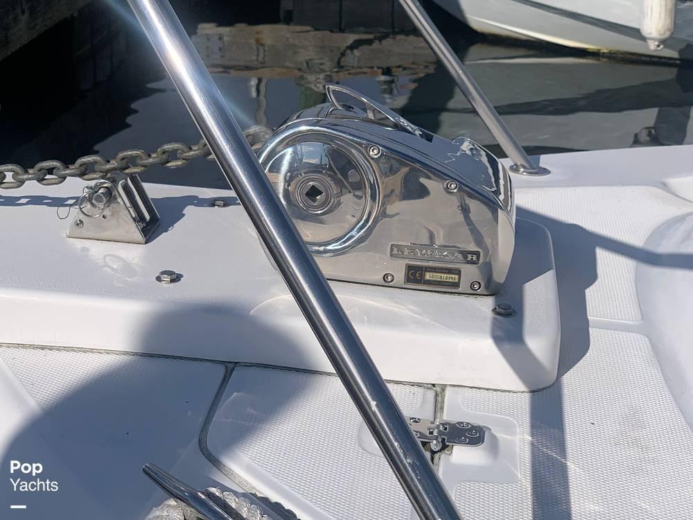 1998 Aquasport boat for sale, model of the boat is 215 Explorer & Image # 5 of 40
